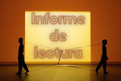 Informe de lectura: qué es y cómo se hace en Letrana
